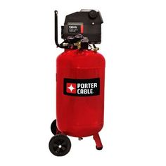 Porter Cable PXCMF220VW 20 Gallon Portable Air Compressor Review