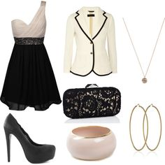"""""""Goin' Clubbing"""" by frogchickk on Polyvore"""