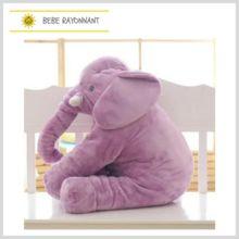 Kids Elephant Pillow Kids Pillows Large Plush Elephant Toy Kids Sleeping Back Cushion Elephant Doll Baby Doll Elephant Stuffed Animal, Baby Elephant, Stuffed Animals, Elephant Size, Elephant Theme, Pet Toys, Baby Toys, Kids Toys, Elephant Plush Pillow