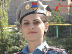 Police women from different countries | Check out the photos of Police Women from different countries.
