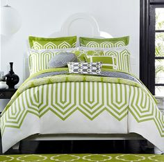 Jonathan Adler and Pantone collection at JCPenney via How About Orange
