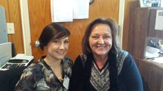 Meet the Business Office... Taylor Ward joined the Holiday in March of 2013 as the Accounts Receivable Clerk.  Taylor is currently working on her Bachelors Degree in Healthcare Administration.  Michelle Allard has been with The Holiday since 1978.  Over the years Michelle has served many roles but currently acts as the Business Office Manager.