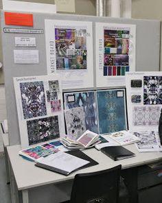 Katie Soponski Design - Surface designer