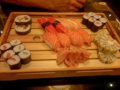 užasne sushi! #sushi #greatdeal #zlavomat #zlavy #bratislava