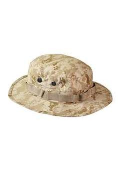 Ultra Force Desert Digital Boonie Hat  c2749fd58cf