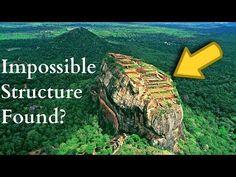 Sigiriya (Ravana's Palace) - Incredible Ancient Technology Found in Sri Lanka? Ancient Ruins, Ancient Artifacts, Ancient Egypt, Ancient History, European History, Ancient Greece, American History, Ravana Palace, Sri Lanka