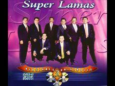 Super Lamas...El Boleto...