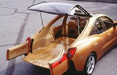 Buick Signia, 1998