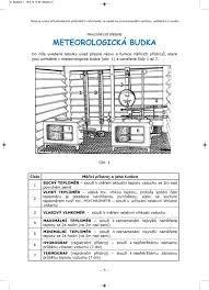 Výsledek obrázku pro meteorologická budka stavba Sheet Music, Periodic Table, Periodic Table Chart, Periotic Table, Music Sheets
