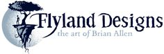 Flyland Designs, Freelance Illustration and Graphic Design by Brian Allen
