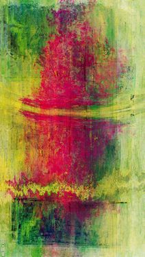 """Saatchi Online Artist Jean-Francois Dupuis; Painting, """"Dalia"""" #art"""
