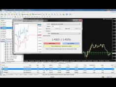 1-click trading tutorial for IBFX's MT4 platform.Start trading forex today at IBFX.com!