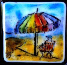 Daily Paintworks - Kristen Dukat
