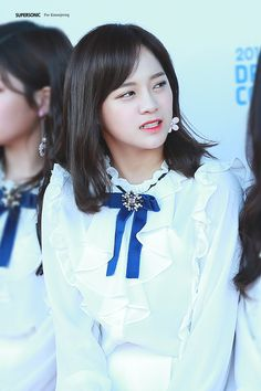 170603 - Kim Sejeong at Dream Concert 2017 (cr.SUPERSONIC) | Twitter