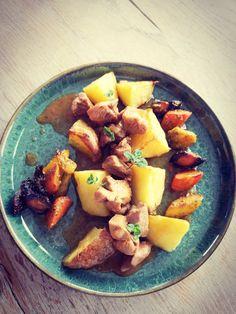 puten sete, karzolen, karotten Fruit Salad, Cantaloupe, Food, Carrots, Fruit Salads, Essen, Meals, Yemek, Eten
