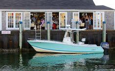 Cru Nantucket Oyster Bar