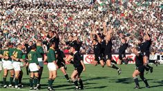 South Africa's 1995 RWC final win the 'right result' - ex-All ...