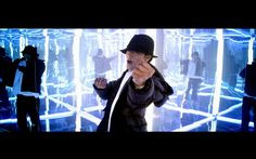 Jin Akanishi 赤西仁 - Sun Burns Down (Official Video)