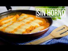 Enchiladas, Cornbread, Make It Yourself, Facebook, Twitter, Ethnic Recipes, Instagram, Videos, Food