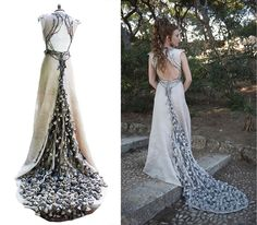 www.Bing Game of Thrones, margery, wedding   Game of Thrones costumes - Vogue.it