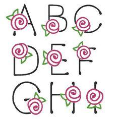 Doodle Alphabet, Hand Lettering Alphabet, Doodle Lettering, Creative Lettering, Lettering Styles, Calligraphy Letters, Doodle Art Letters, Bullet Journal Writing, Bullet Journal Ideas Pages
