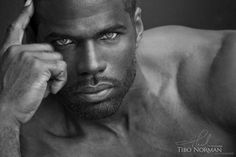 #BeautyNews: The Face of Blinging Beauty's 'Manly Man' is LA3 (Louis Allen III) #handsome #man via @Blingingbeauty