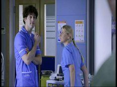 Lee as Lofty in Casualty