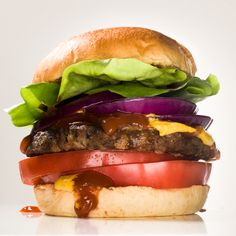 No more worrying about where to get your protein and vitamins—Beyond Meat's Beast Burger has your back. - Shape.com
