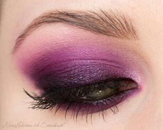 Purple sultry