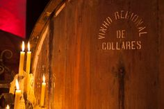 Adega Regional de Colares - Wedding Venue | Sintra | Destination Wedding | Portugal | Decoration | Gonçalo Barriga - Photographer