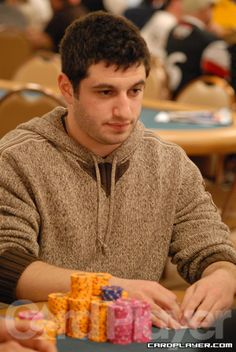 Very aggressive player, love Phil Galfond! Great hold'em player and even better at PLO (Pot Limit Omaha)