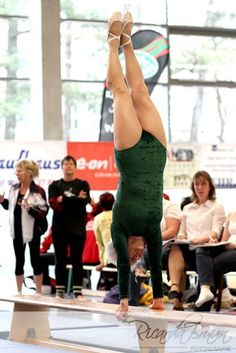 Forever Healthy and Young: Spotlight On: 86 Year Old Gymnast Johanna Quaas