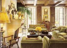 Decora tu sala de estar con estilo toscano | Ideas para Decorar