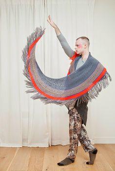 MES FAVORIS TRICOT-CROCHET: Inspirations tricot : Stephen West