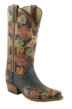 Lucchese - L4690 Boot