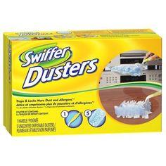 $2/1 Swiffer Starter Kit Coupon = $2.47 Swiffer Duster Kit at Walmart