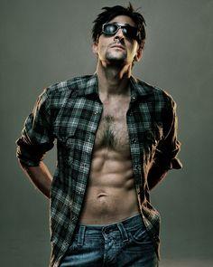 Adrian Brody.... OhhHhh Mylanta... {sigh}