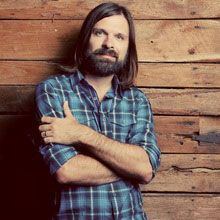 Third Day frontman Mac Powell is passionate about faith, family, and 'doing what's in your heart to do'