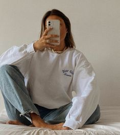 Fall Winter Outfits, Spring Outfits, Winter Fits, Outfit Goals, Mode Inspiration, Cute Casual Outfits, Look Cool, Aesthetic Clothes, Fashion Outfits