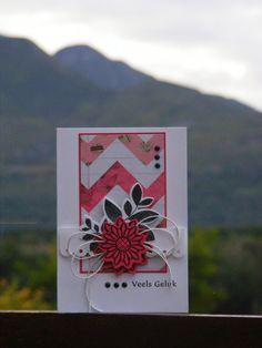 Another simple & creative card idea - Kaartjie kreatief / Cards creative: Gift cards