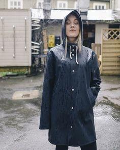 Merci la pluie !