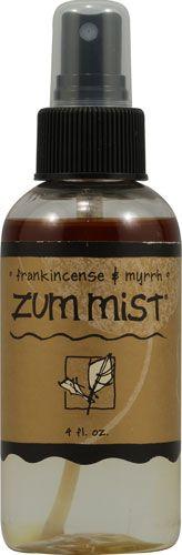 I love Zum! This is my favorite scent.