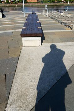 Belfast   Shadow Of Infomatique #Belfast #Ireland