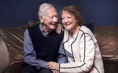 Devoted: Gay Byrne and his wife Kathleen. Tommy Tiernan, Gabriel Byrne, Billy Connolly, Irish News, I Never Lose, Irish Culture, The Late Late Show, Pope John, My Hero