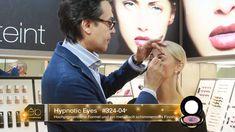 Look de maquillaje natural realizado por el maquillador Manlio Caselli