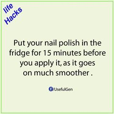 Life hacks are here to help you with the simple problems in life. We are posting life hacks daily to help you get through life slightly easier than the rest! Hack My Life, Girl Life Hacks, Simple Life Hacks, Girls Life, Life Tips, 1000 Lifehacks, Learn Something New Everyday, Making Life Easier, It Goes On