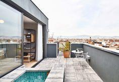 estilonyc.com/blog/hotel-brummell {Hotel Brummell} #Barcelona