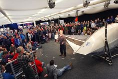 Join us at the RYA Suzuki Dinghy Show 2017