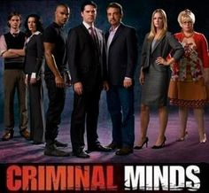 Love Criminal Minds