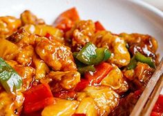 Sweet & Sour Pork – 咕咾肉 – The MeatMen – Your Local Cooking Channel